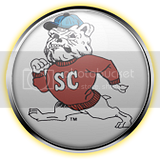 Southcarolinastatebulldogsad2921ffffff